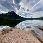 Wellington Lake Colorado