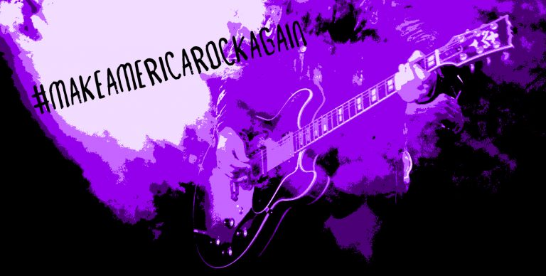 Make America Rock Again